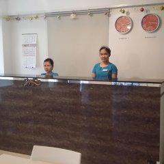 Отель Mecasa Hotel Филиппины, остров Боракай - отзывы, цены и фото номеров - забронировать отель Mecasa Hotel онлайн фитнесс-зал