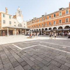 Отель Erbaria Boutique Apartment R&R Италия, Венеция - отзывы, цены и фото номеров - забронировать отель Erbaria Boutique Apartment R&R онлайн