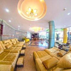 Asiahome Hotel интерьер отеля