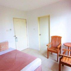 Bansabai Hostel комната для гостей фото 2