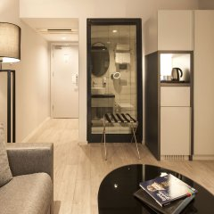 Smart Hotel Izmir сауна