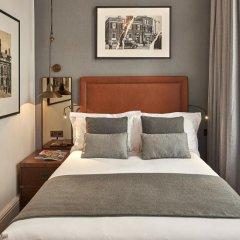 Отель The Principal Manchester комната для гостей фото 2
