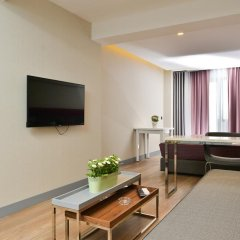 Spil Suites Турция, Измир - отзывы, цены и фото номеров - забронировать отель Spil Suites онлайн комната для гостей фото 3