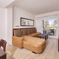 Отель Prinsotel La Dorada комната для гостей фото 3