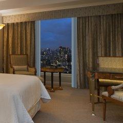 The Westin Tokyo Hotel Токио комната для гостей фото 2