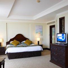 JA Beach Hotel комната для гостей фото 5
