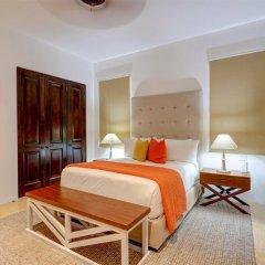 Отель Hacienda Beach 3 Bdrm. Includes Cook Service for Bkfast & Lunch...best Deal in Hacienda! Кабо-Сан-Лукас комната для гостей фото 5
