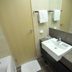 Hotel The Mark Haeundae ванная