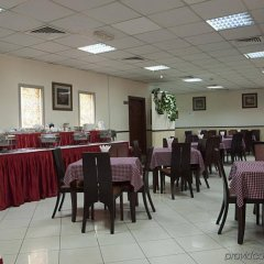 Отель Tulip Inn Al Qusais Dubai Suites питание