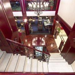 Hotel Riviera интерьер отеля фото 3
