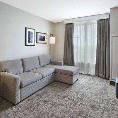Отель Embassy Suites Columbus - Airport комната для гостей фото 5