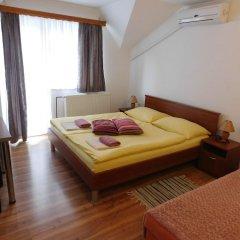 Отель House Sara Хорватия, Плитвицкие озёра - отзывы, цены и фото номеров - забронировать отель House Sara онлайн комната для гостей фото 5