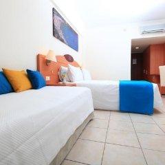 Отель Labranda Blue Bay Resort Родос комната для гостей фото 3