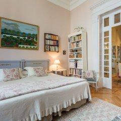 Отель Palacio Real Испания, Мадрид - отзывы, цены и фото номеров - забронировать отель Palacio Real онлайн комната для гостей фото 5