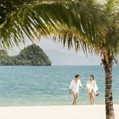 Отель Four Seasons Resort Langkawi Малайзия, Лангкави - отзывы, цены и фото номеров - забронировать отель Four Seasons Resort Langkawi онлайн помещение для мероприятий фото 2