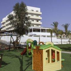 Отель Iris Beach Протарас детские мероприятия