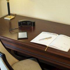 Отель Ambasciatori Palace Hotel Италия, Рим - 4 отзыва об отеле, цены и фото номеров - забронировать отель Ambasciatori Palace Hotel онлайн удобства в номере