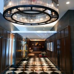 Отель Belleclaire США, Нью-Йорк - 8 отзывов об отеле, цены и фото номеров - забронировать отель Belleclaire онлайн помещение для мероприятий фото 2