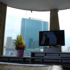 Dream Gold Hotel 1 комната для гостей фото 3