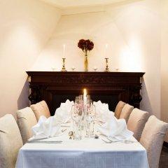 Отель Elite Palace Стокгольм в номере
