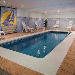 Hotel Playasol Maritimo бассейн фото 3