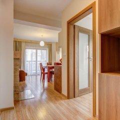 Отель Apartamenty Smrekowa Закопане удобства в номере фото 2