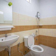 Отель Krabi Avahill Таиланд, Краби - отзывы, цены и фото номеров - забронировать отель Krabi Avahill онлайн ванная