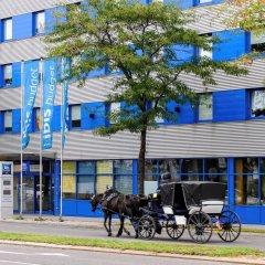Отель Ibis budget Wien Sankt Marx Австрия, Вена - 2 отзыва об отеле, цены и фото номеров - забронировать отель Ibis budget Wien Sankt Marx онлайн спа