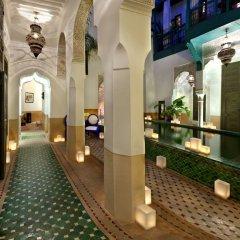 Отель Riad Farnatchi Марокко, Марракеш - отзывы, цены и фото номеров - забронировать отель Riad Farnatchi онлайн фото 6