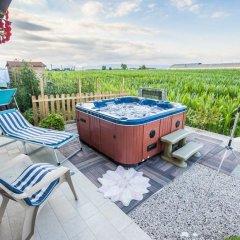 Отель Mum's Bed & Breakfast Италия, Виченца - отзывы, цены и фото номеров - забронировать отель Mum's Bed & Breakfast онлайн бассейн фото 2