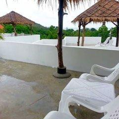 Отель Chalaroste Lanta The Private Resort Ланта пляж