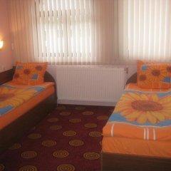 Отель Chalet Asevi Bansko Банско комната для гостей фото 3