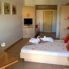 Отель West Coast View комната для гостей фото 3
