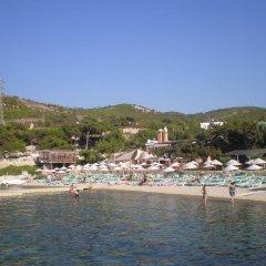 Club Mackerel Holiday Village Турция, Карабурун - отзывы, цены и фото номеров - забронировать отель Club Mackerel Holiday Village онлайн фото 14