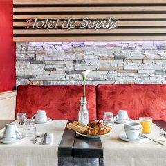 Отель De Suede Ницца гостиничный бар