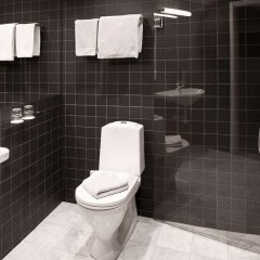 Отель Ibis Styles Odenplan Стокгольм ванная фото 2