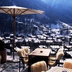 Отель The Omnia Швейцария, Церматт - отзывы, цены и фото номеров - забронировать отель The Omnia онлайн пляж