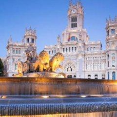 Отель NH Sanvy Испания, Мадрид - отзывы, цены и фото номеров - забронировать отель NH Sanvy онлайн фото 2
