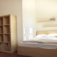 Отель Apartment4you Centrum 1 Варшава удобства в номере фото 2