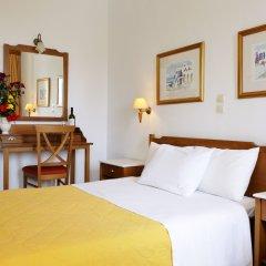 Hotel Mathios Village комната для гостей фото 2