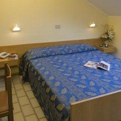 Отель Nives Италия, Риччоне - отзывы, цены и фото номеров - забронировать отель Nives онлайн комната для гостей фото 4