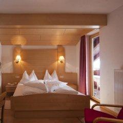 Hotel Cornelia Стельвио комната для гостей фото 3