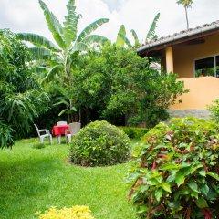 Отель Aparthotel Jardin Tropical фото 15