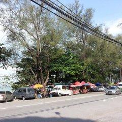 Отель Delite Guest House No 13 @ Batu Ferringhi фото 5