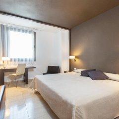 Отель Expo Hotel Испания, Валенсия - 4 отзыва об отеле, цены и фото номеров - забронировать отель Expo Hotel онлайн комната для гостей