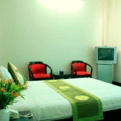 Отель Kim Ngan Нячанг удобства в номере