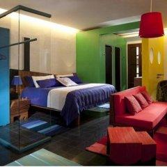 Del Carmen Concept Hotel Гвадалахара спа
