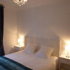 Отель Résidence du Cygne-Paris Centre Париж комната для гостей фото 2
