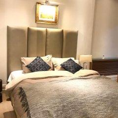 Отель Yeoman's Row Townhouse Великобритания, Лондон - отзывы, цены и фото номеров - забронировать отель Yeoman's Row Townhouse онлайн комната для гостей фото 2