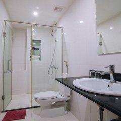 Отель Hanoi Legend Hotel Вьетнам, Ханой - отзывы, цены и фото номеров - забронировать отель Hanoi Legend Hotel онлайн ванная